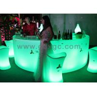 Wholesale 2016 High Quality Rechargeable LED Event Furniture With 12 Hours Runtime for EVENT from china suppliers