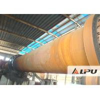 Wholesale High Automation Level Lime Rotary Kiln for Dolomite Clinker 200 t/d from china suppliers
