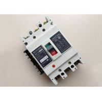 Wholesale MCCB Circuit Breaker With High Breaker Capacity For Leakage Protection from china suppliers