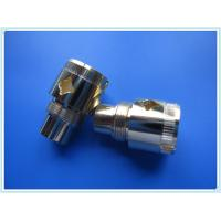 Wholesale Aluminum CNC Machining Parts , CNC Machine Electrical Parts For Auto from china suppliers