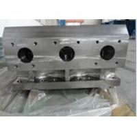 Wholesale AISI 4330 AISI 4330V, SAE 4330V MOD Forged/Forging Steel Triplex Mud Pump Fluid End Module from china suppliers