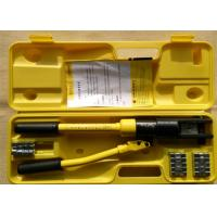 Wholesale Handheld Hydraulic Hose Crimping Tool from china suppliers