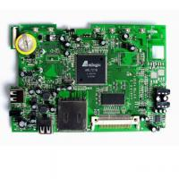 Buy cheap Custom FR-2 Contract 4 Layer PCB PCBA Circuit Board Assembly Services from wholesalers