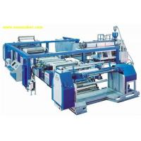 Wholesale High performance Auto dry plastic Film Lamination Machine laminated PE from china suppliers