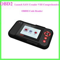 Wholesale Launch X431 Creader VIII Comprehensive OBDII Code Reader from china suppliers
