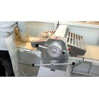 Wholesale Puff Pastry Dough Sheeter Machine Stainless Steel and Aluminum Casting from china suppliers