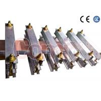 Wholesale Vulcanizer Long Torn Conveyor Belt Repair Equipment 350 × 1000 Mm Plate from china suppliers