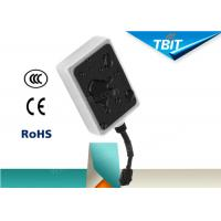 Wholesale Power Saving Waterproof GPS Locator GSM Build-in Battery GPS Tracker Real Time Location from china suppliers