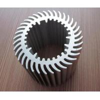 Wholesale Round Cooler Aluminum Heat Sinks with Multi Application Aluminum Extrusion Heat Sink from china suppliers