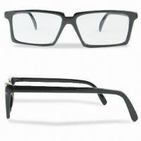 Wholesale 3D Glasses, Suitable for Promotional Purposes, Various Frame Colors are Available from china suppliers