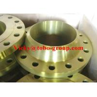 Wholesale ASTM B16.5 A182 F53 Threaded Flange RF 2 Inch CL300 from china suppliers