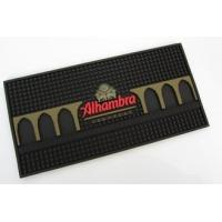Wholesale Logo Printed PVC Bar Mat Promotional Safety Bar Mats For Glasses from china suppliers