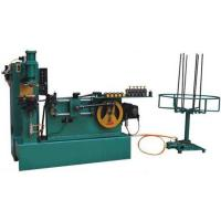 Wholesale Automatic Fan Guard Inner Ring Spot Welding Machine from china suppliers