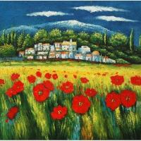 Wholesale Decor art oil painting from china suppliers