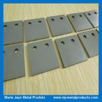 Quality High quality hot selling HIP Sintered YG6 Tungsten Carbide Blanks for Profiling for sale