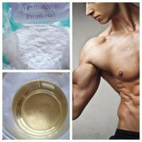 Wholesale Oral Male Enhancement CAS 57-85-2 Deca Durabolin Steroids Testosterone Propionate 150mg/ml from china suppliers