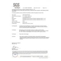 Shenzhen Hotsun Display Products Co.,Ltd Certifications