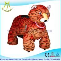 Wholesale Hansel you tube animals battery motorized animals ride electric motorized toy bike from china suppliers