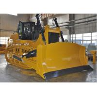 Buy cheap 310 KW Power Shantui heavy equipment bulldozer SD42 With Cummins Diesel Engine KTA19-C525 from wholesalers
