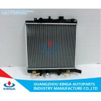 Wholesale Auto Spare Parts Performance Radiator Demio 98 - Pw3w Oem B5C8 15 200B from china suppliers