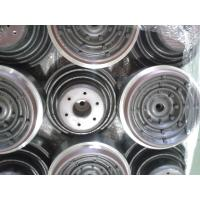 Buy cheap Machined Metal Parts , CNC Machining Turning Milling Stainless Steel from wholesalers