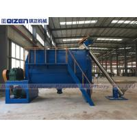 Wholesale Double Helix Horizontal Powder Mixing Machine For Food Additive from china suppliers