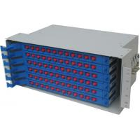 Wholesale 19 Inch 72 Cores CATV Rack-mount ODF Fiber Unit Box from china suppliers