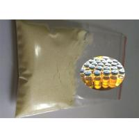 Wholesale Parabolan 100mg/ml trenbolone hexahydrobenzylcarbonate tren hex from china suppliers