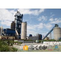 Wholesale Complete Small Scale Rotary Kiln Dryer Fish Scale Type Cement Plant Machinery from china suppliers