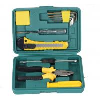 Wholesale 12PCS Household Hand Tools Repair Tool Mini Gift Tool Kit from china suppliers