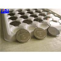 Buy cheap CR2016 Lithium Coin Battery Duration1020h , Durable Cr2032 3v Lithium Battery from wholesalers