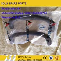 Buy cheap SDLG  hose , 4110002549012, sdlg spare parts  for SDLG wheel loader LG958L from wholesalers