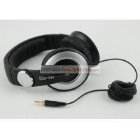 Wholesale Noise Cancelling HD-202-Ii Dynamic Hi-Fi Stereo Sennheiser CX Earphones, Earphones For Computers from china suppliers