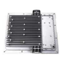 Wholesale Corrosion Resistant Anodized Aluminum Heat Sink Complex 3D Shapes Design from china suppliers
