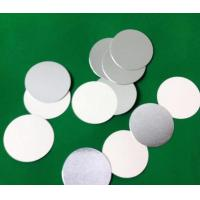 Wholesale 30mm foil seal pad, press seal pad from china suppliers