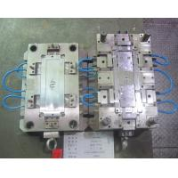 Quality Texture Electronica Plastic Injection Moulding Machine For Plastic Mold Parts for sale