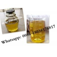 Wholesale Yellow Anabolic Steroids Testosterone Boldenone Undecylenate For Fat Burning CAS 13103-34-9 from china suppliers