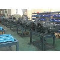 Quality Carbon Steel Industrial Machinery Air Roots Blower For Aeration System 50Hz for sale