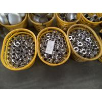 Buy cheap Stainless steel stub flange from wholesalers