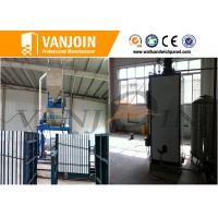 Wholesale Energy saving High output Cement Wall Panel Forming Machine 30KW - 100KW from china suppliers