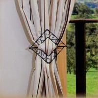 Wholesale Curtain clip, racks made of wrought iron from china suppliers