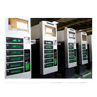 "Wholesale 19"" LCD Charging Stations For Cell Phones , Mobile Charging Station Kiosk from china suppliers"
