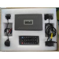Wholesale PAL / NTSC Auto Reverse Cameras High Definition , HD Camera with IP67, four ways DVR function from china suppliers
