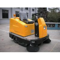 Wholesale electric power sweeping machine from china suppliers
