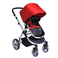 Wholesale Two in One Plastic Baby Jogging Strollers Baby Trend Jog Stroller from china suppliers