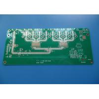 Wholesale Green High Frequency PCB Immersion Gold 30mil 1oz For RF Transmitter from china suppliers