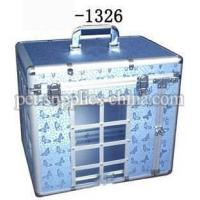 Wholesale Pet air carrier,Pet air box,Dog air cage,dog travel crates(AF1326) from china suppliers