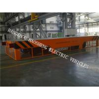 Wholesale Electric Control Rail Flat Car 150 Tons Load With Induction Type KPX-150 from china suppliers