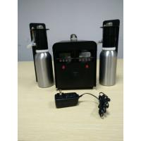 Wholesale Connect To Hvac Black Metal Scent Diffuser With Aroma System For Big Area from china suppliers
