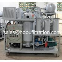 China Brown Black Cooking Oil Decoration System, Red diesel oil decoloring machine, Cooking Oil Reclamation Purifier on sale